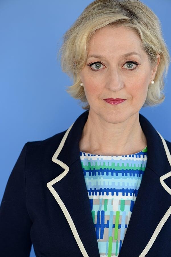Tamara Zook