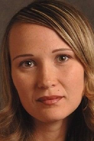 Yuliya Degtyarenko
