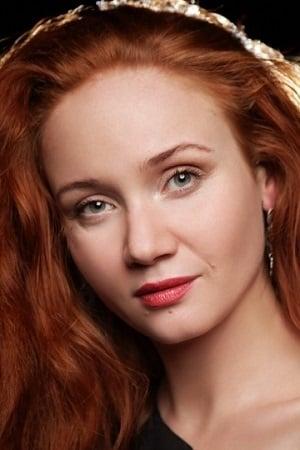 Anastasiya Voskresenskaya