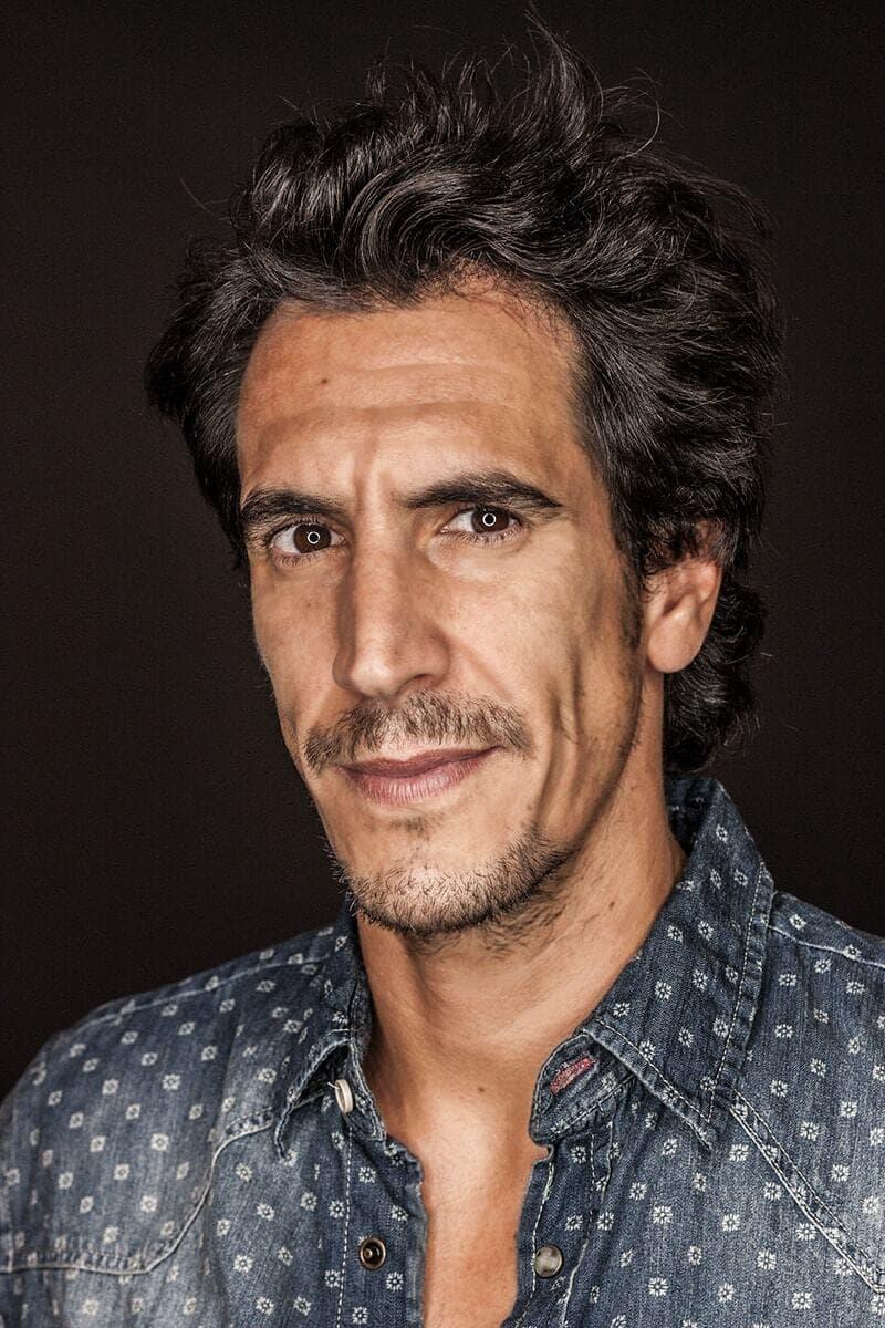 Rodrigo Poisón