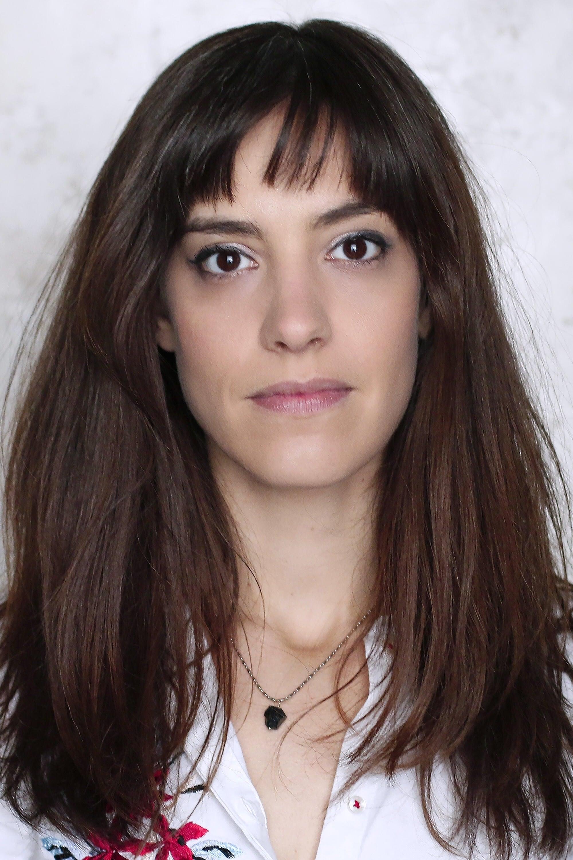 Amandine Boulet