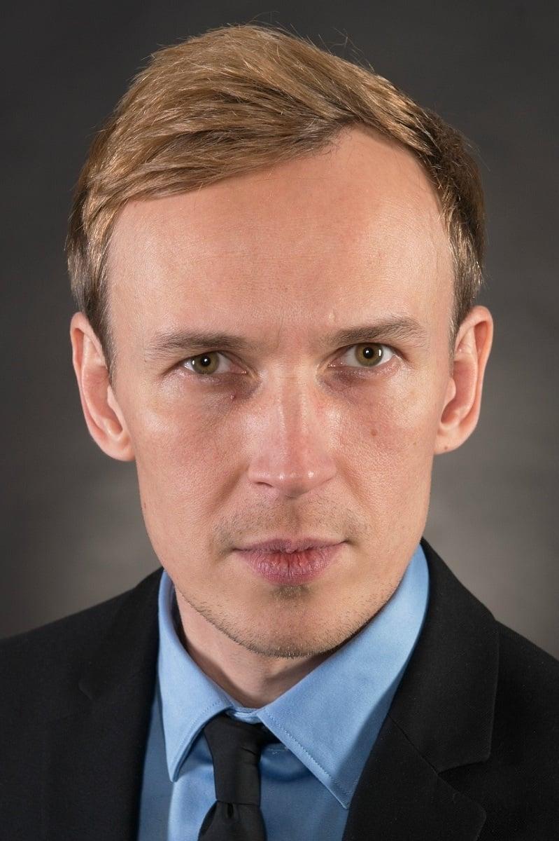 Konstantin Tretjakov