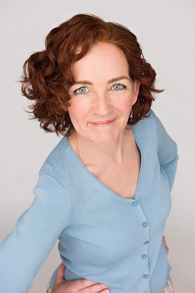 Eileen Barrett