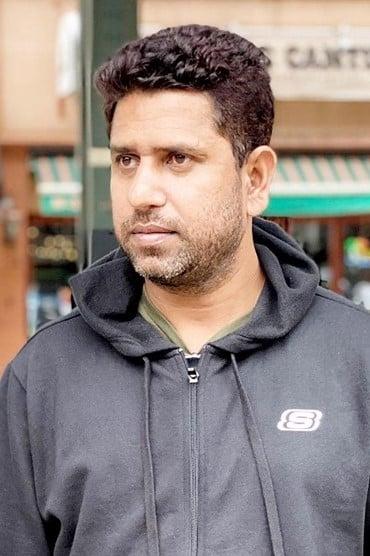 Muhammad Mostafa Kamal Raz