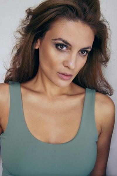 Diana Dimitrova