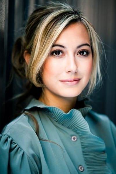 Natalie Ann Parry