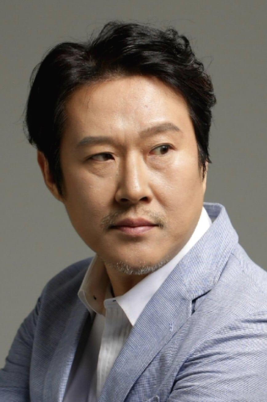 Jung Hyung-suk