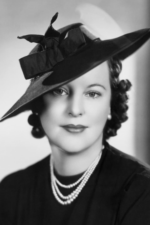 Ruth Dunning