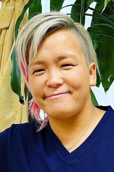 Ryo Mizunami
