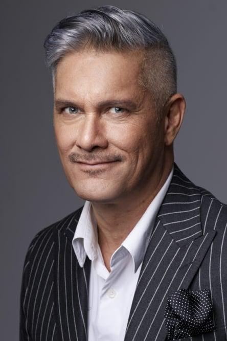 Magnus Skogsberg