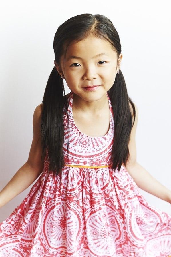 Leah Madison Jung