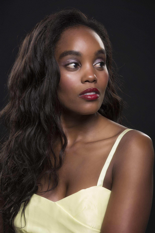Caroline Muthoni Muita