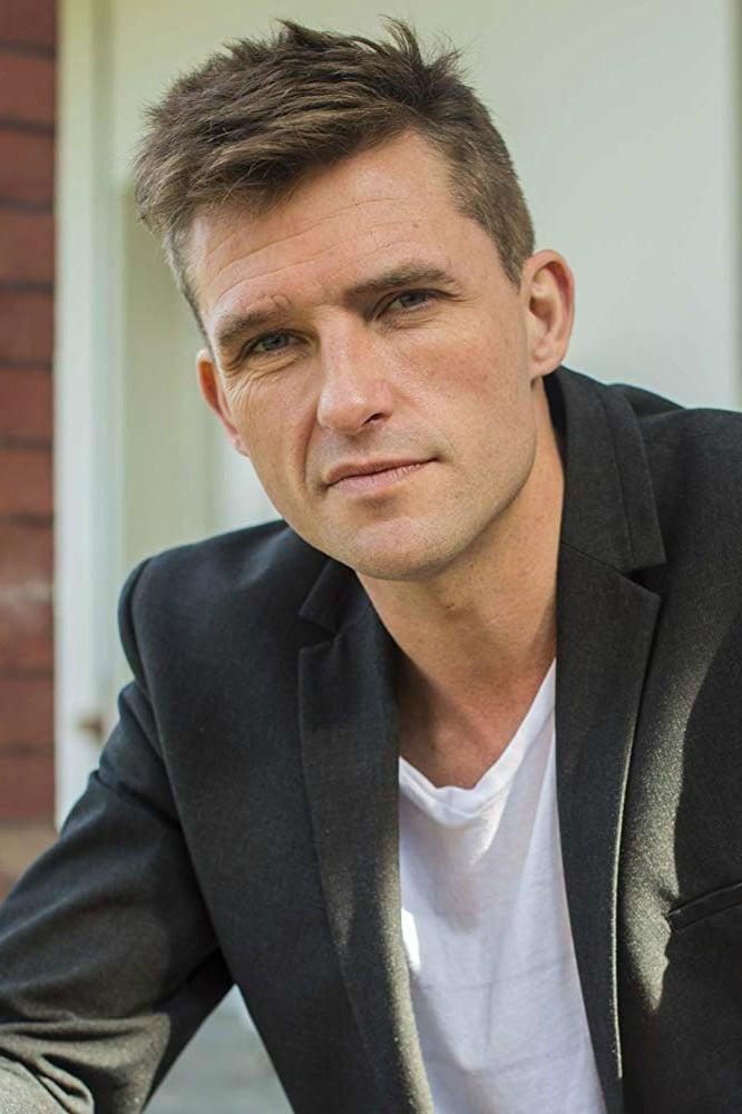 Daniel Frederiksen