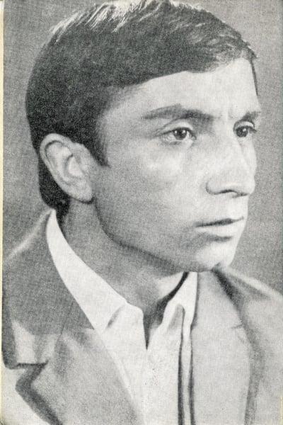 Ion Arakelov