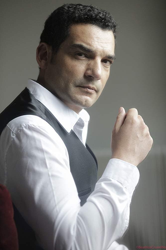 Julien Masdoua
