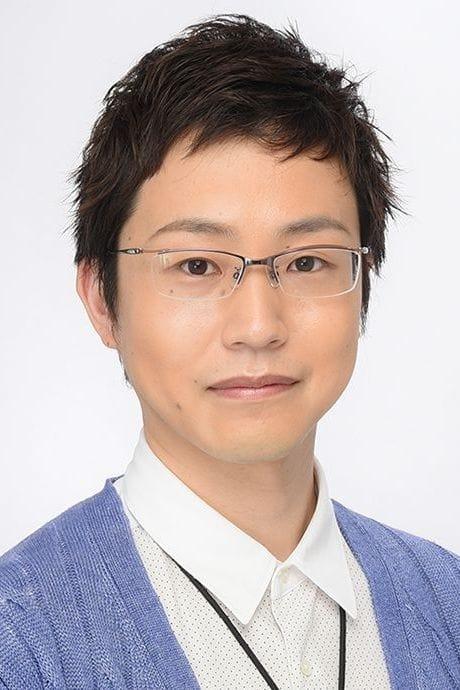 Takamasa Mogi