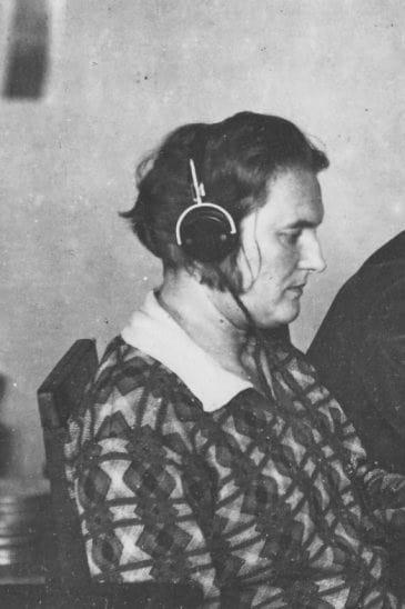 Elizaveta Svilova