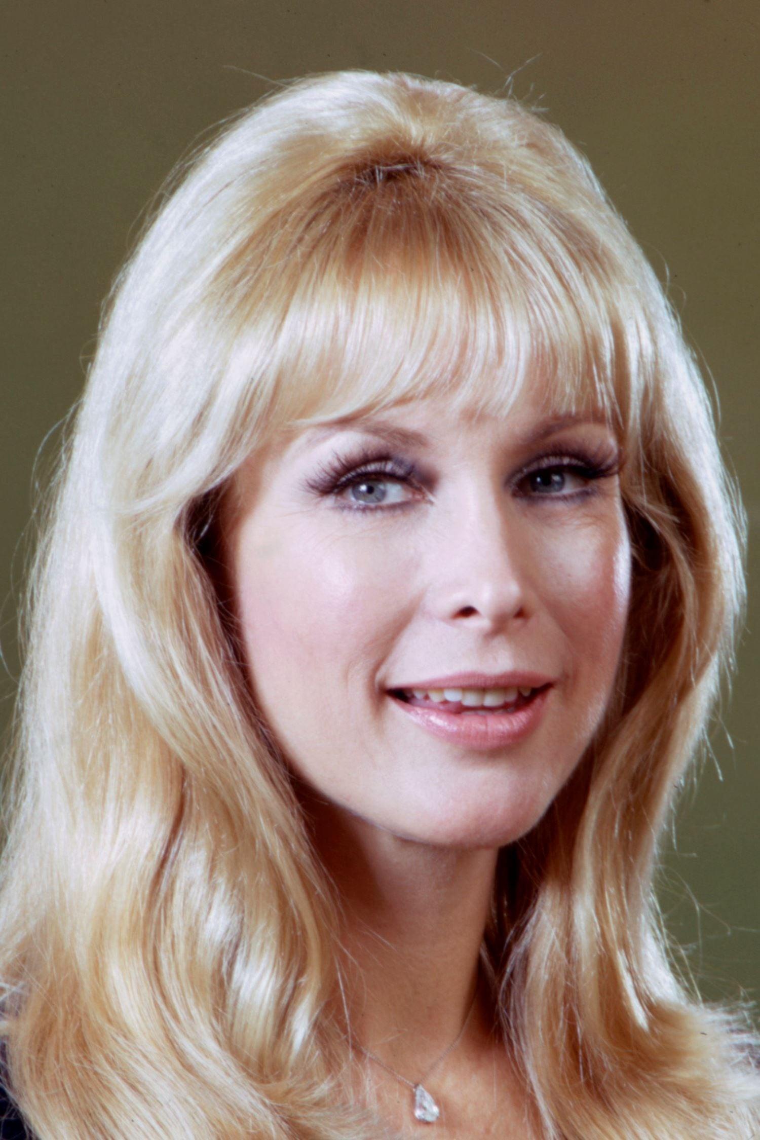 Barbara Eden