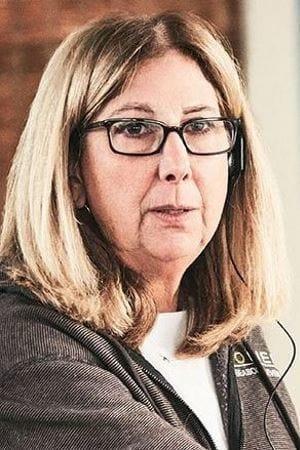 Arlene Sanford