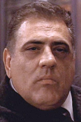 Lenny Montana