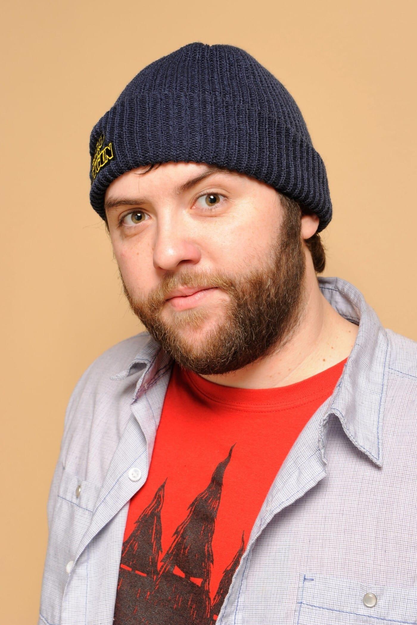 Jason Eisener
