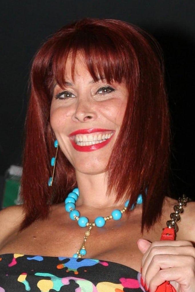 Milly D'Abbraccio