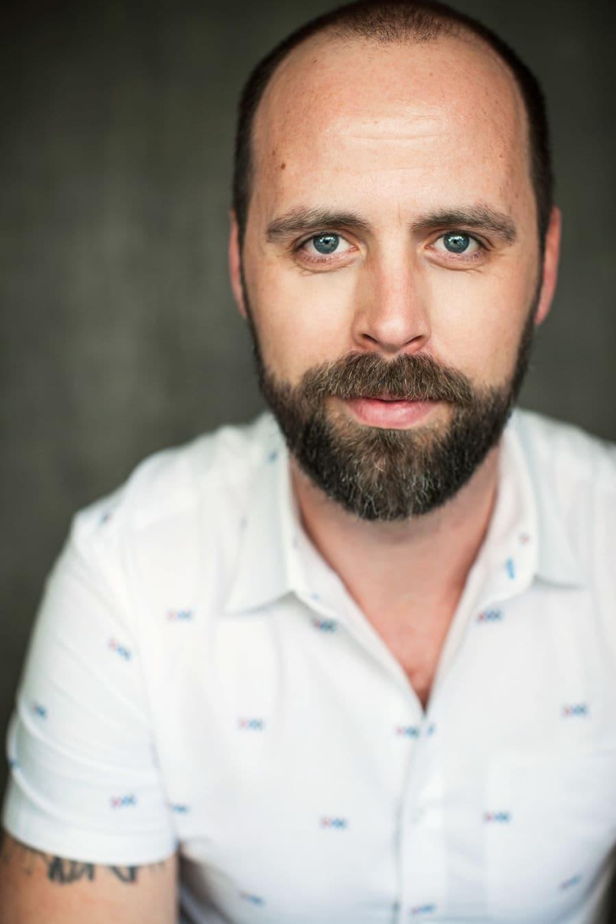 Joshua Hinkson
