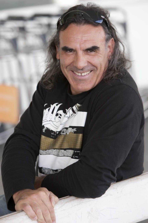 Alberto Cerro León