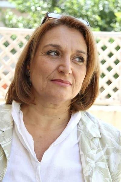 Liana Halkia