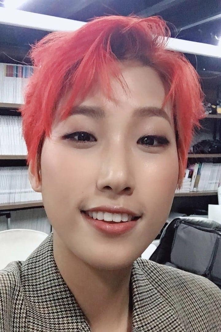 Lee Eun-jae