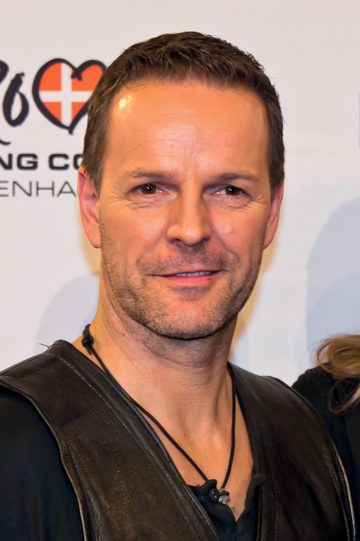 Axel Stosberg