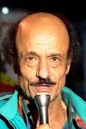 Hossam El Din Mostafa