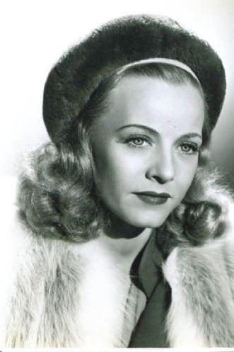 Helene Reynolds