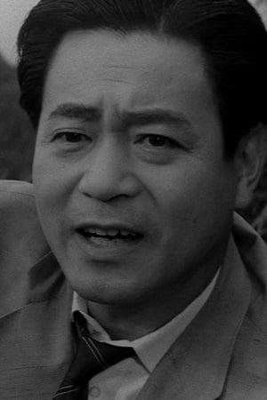 Tomo'o Nagai