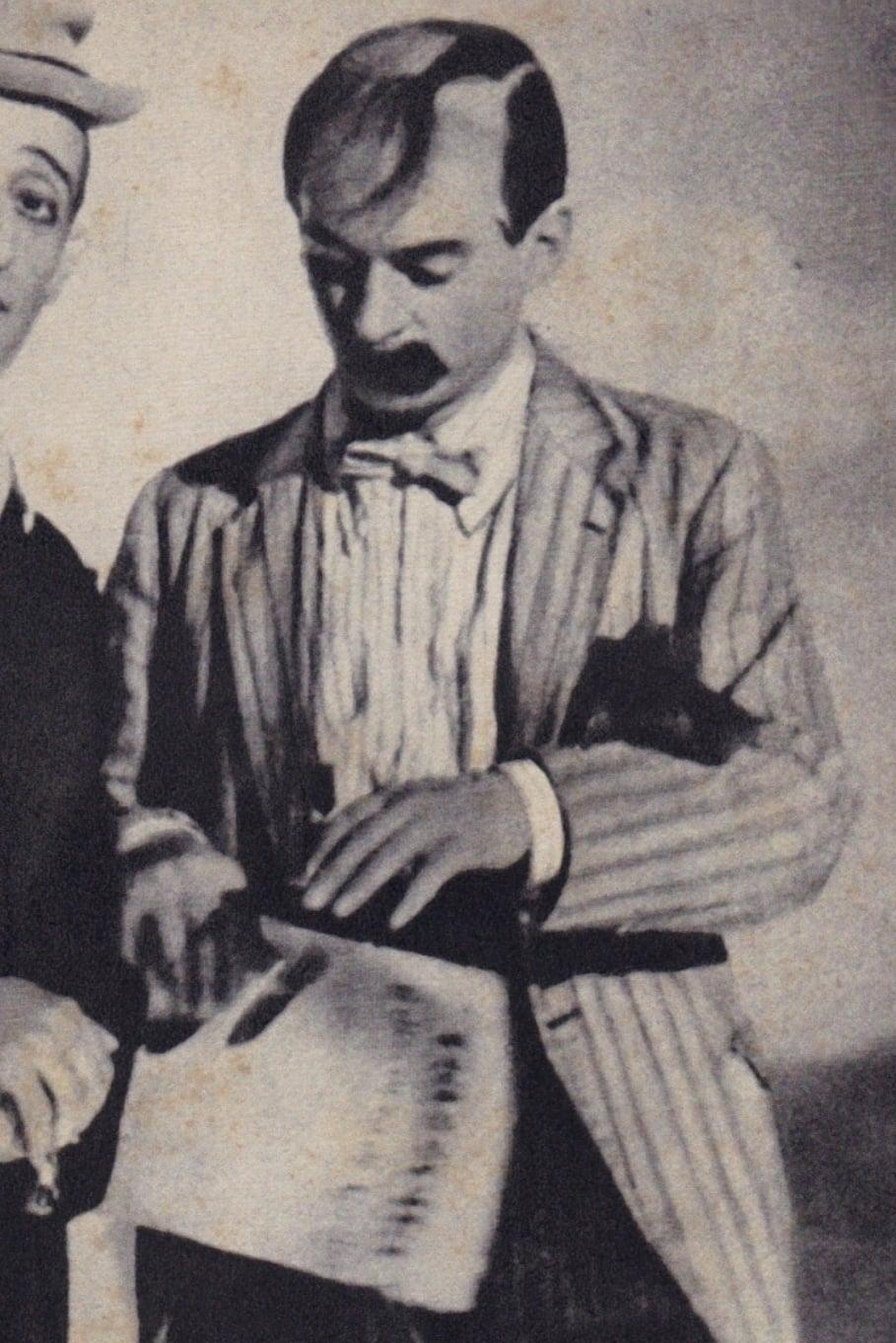 Eduardo Passarelli