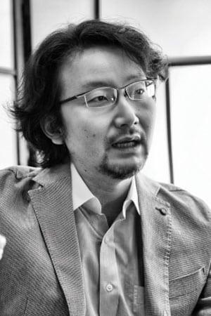 Jung Yoon-chul