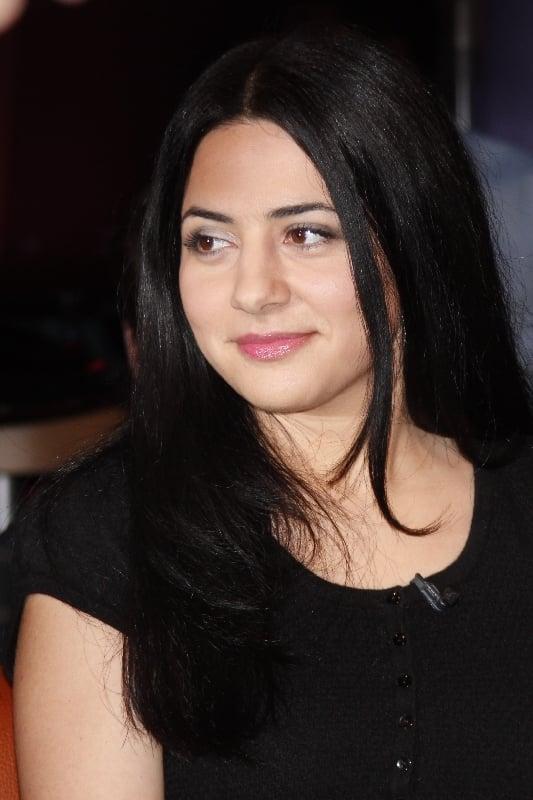 Nesrin Samdereli