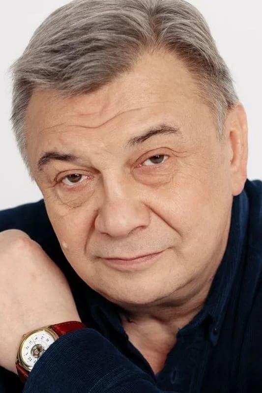 Sergey Koshonin