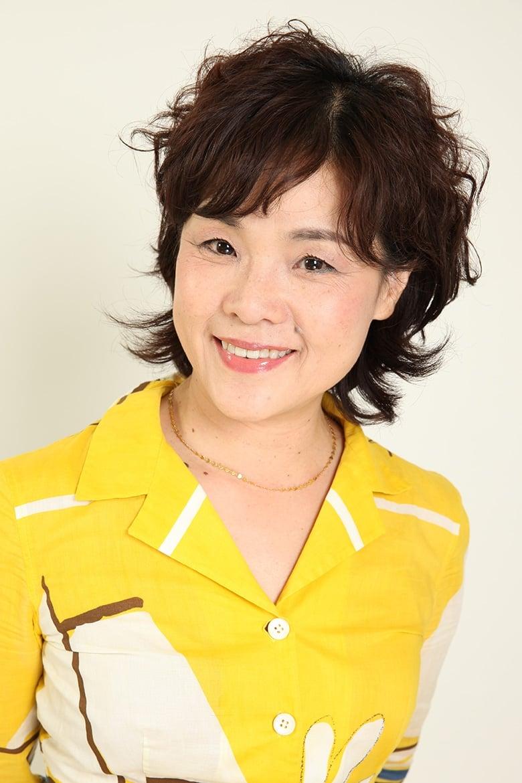 Chihoko Shigeta