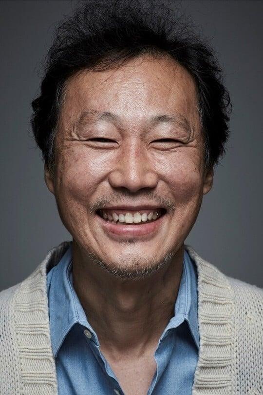Kim Kang-il