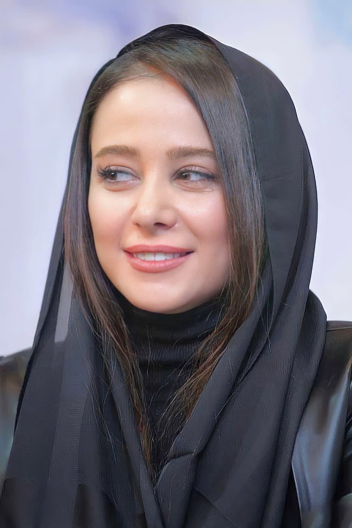 Elnaz Habibi