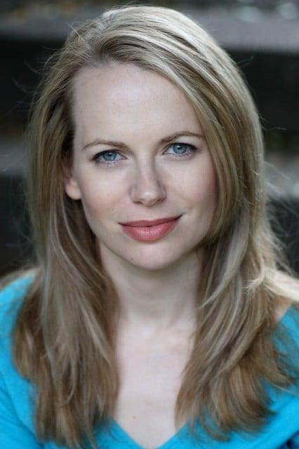 Annabel Wright