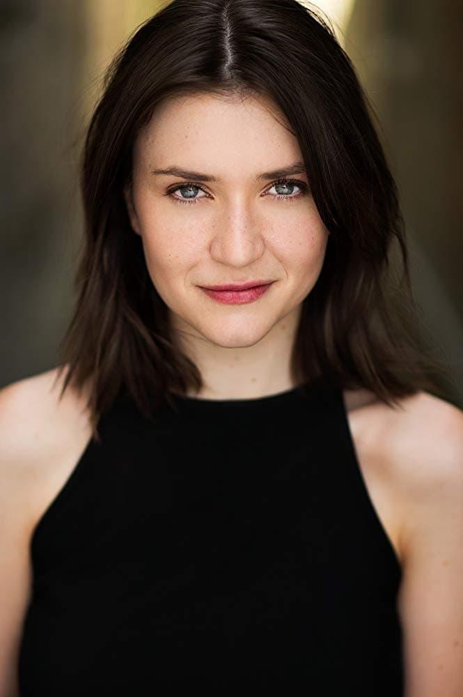 Madeleine Levins