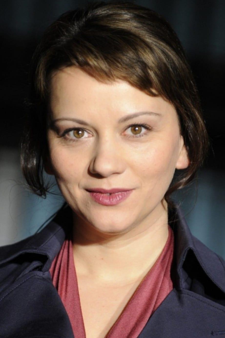 Tamara Simunovic
