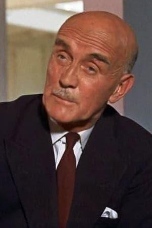 Colonel Burton