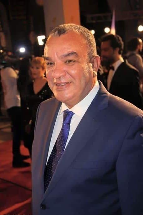 Kamel Touati
