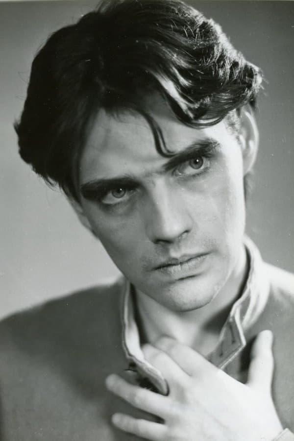 Dmitri Pisarenko