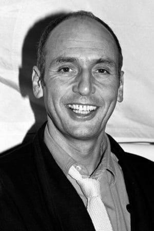 Stephen Yardley