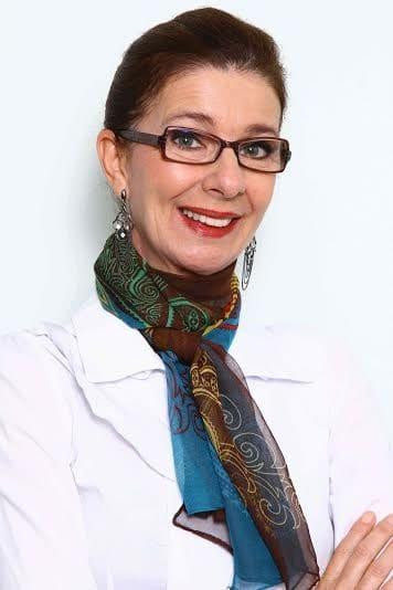 Marcia Manfredini