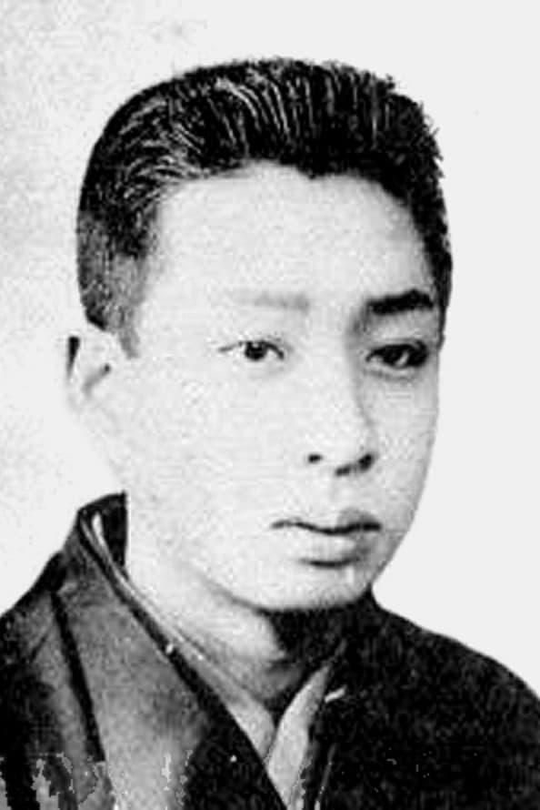 Momonosuke Ichikawa